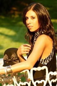 Selena Garcia pondering her next song